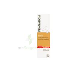 Pranarôm Aromalgic Spray articulations muscles à Seysses