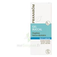 PRANAROM BUCCAROM Gel buccal hygiène dentaire à Seysses