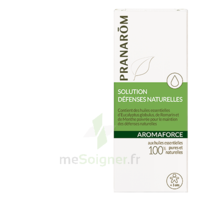 PRANAROM AROMAFORCE Lotion friction 5ml à Seysses