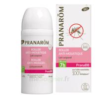 PRANABB Lait corporel anti-moustique à Seysses