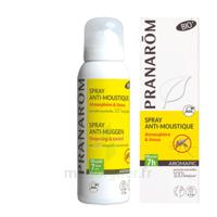 Pranarom Aromapic Spray Atmosphérique Répulsif à Seysses