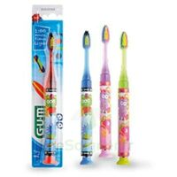 GUM TIMER LIGHT Brosse dents 7-9ans à Seysses