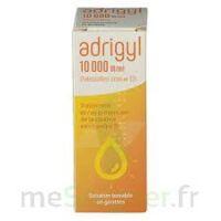 Adrigyl 10 000 Ui/ml, Solution Buvable En Gouttes à Seysses