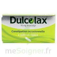 DULCOLAX 10 mg, suppositoire à Seysses