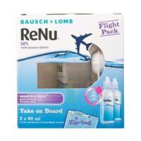 RENU SPECIAL FLIGHT PACK, pack à Seysses