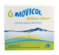 MOVICOL, poudre pour solution buvable en sachet à Seysses