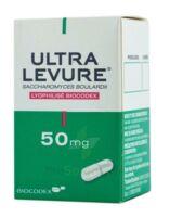 ULTRA-LEVURE 50 mg Gélules Fl/50 à Seysses