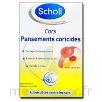 Scholl Pansements coricides cors à Seysses