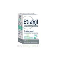 Etiaxil Aisselles Déodorant peau sèche 15ml à Seysses