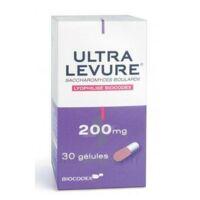 ULTRA-LEVURE 200 mg Gélules Fl/30 à Seysses