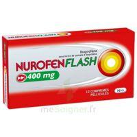 Nurofenflash 400 Mg Comprimés Pelliculés Plq/12 à Seysses