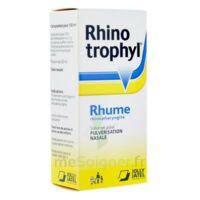 Rhinotrophyl Solution Pour Pulvérisation Nasale 1fl/12ml à Seysses