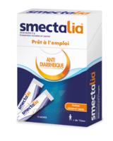 Smectalia 3 G Suspension Buvable En Sachet 12sach/10g à Seysses