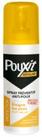 Pouxit Répulsif Lotion Antipoux 75ml à Seysses
