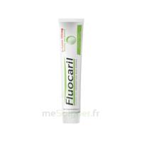 Fluocaril Bi-fluoré 250 Mg Pâte Dentifrice Menthe T/125ml à Seysses