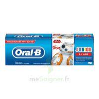 Oral B Pro-expert Stages Star Wars Dentifrice 75ml à Seysses