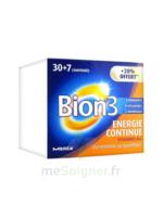 Acheter Bion 3 Energie Continue Comprimés B/30+7 à Seysses