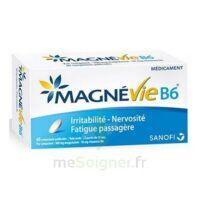 Magnevie B6 100 Mg/10 Mg Comprimés Pelliculés Plaq/60 à Seysses