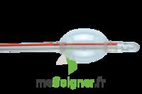 Freedom Folysil Sonde Foley Droite Adulte Ballonet 10-15ml Ch16 à Seysses