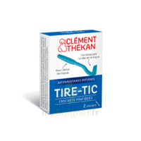 Clément Thékan Tire Tic Crochet B/2 à Seysses