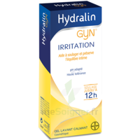 Hydralin Gyn Gel Calmant Usage Intime 200ml à Seysses