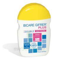 Gifrer Bicare Plus Poudre Double Action Hygiène Dentaire 60g à Seysses