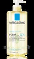 La Roche Posay Lipikar Ap+ Huile Lavante Relipidante Anti-grattage Fl/750ml à Seysses