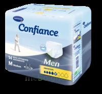 Confiance Men Slip Absorbant Jetable Absorption 5 Gouttes Medium Sachet/8 à Seysses