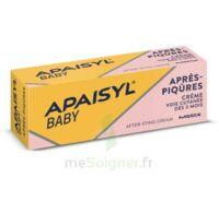 Apaisyl Baby Crème Irritations Picotements 30ml à Seysses