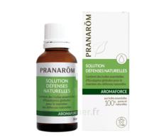 Aromaforce Solution Défenses Naturelles Bio 30ml à Seysses
