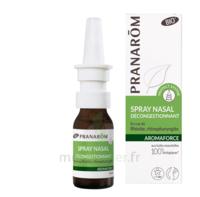 Aromaforce Solution Nasale Dégage Le Nez 15ml à Seysses
