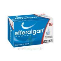 Efferalganmed 1 G Cpr Eff T/8 à Seysses