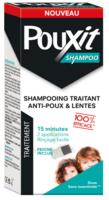 Pouxit Shampoo Shampooing Traitant Antipoux Fl/250ml à Seysses