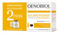 Oenobiol Solaire Intensif Caps Peau Normale 2*pot/30 à Seysses