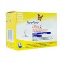 Freestyle Libre 2 Capteur à Seysses