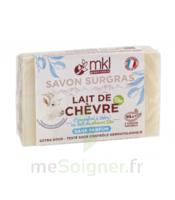 Mkl Savon Lait De Chèvre Bio Neutre 100g à Seysses