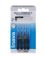 Inava Brossettes Mono-compact Noir Iso 0- 0,6mm à Seysses