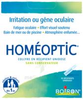 Boiron Homéoptic Collyre Unidose à Seysses