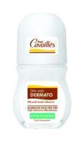 Rogé Cavaillès Déodorants Déo Soin Dermatologique Roll-on 50ml à Seysses