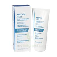 Ducray Kertyol Pso Shampooing 200ml à Seysses