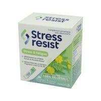 Stress Resist Poudre Stress & Fatigue 30 Sticks à Seysses