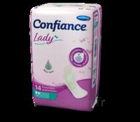 Confiance Lady Protection Anatomique Incontinence 2 Gouttes Sachet/14 à Seysses