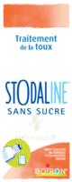 Boiron Stodaline Sans Sucre Sirop à Seysses