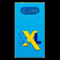 Durex Comfort Xxl Préservatif Lubrifié B/10 à Seysses