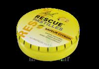 Rescue® Pastilles Citron - Bte De 50 G à Seysses