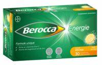 Berocca Energie Comprimés Effervescents Orange B/30 à Seysses